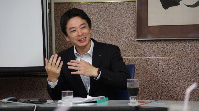 城南グループ会講師.JPG
