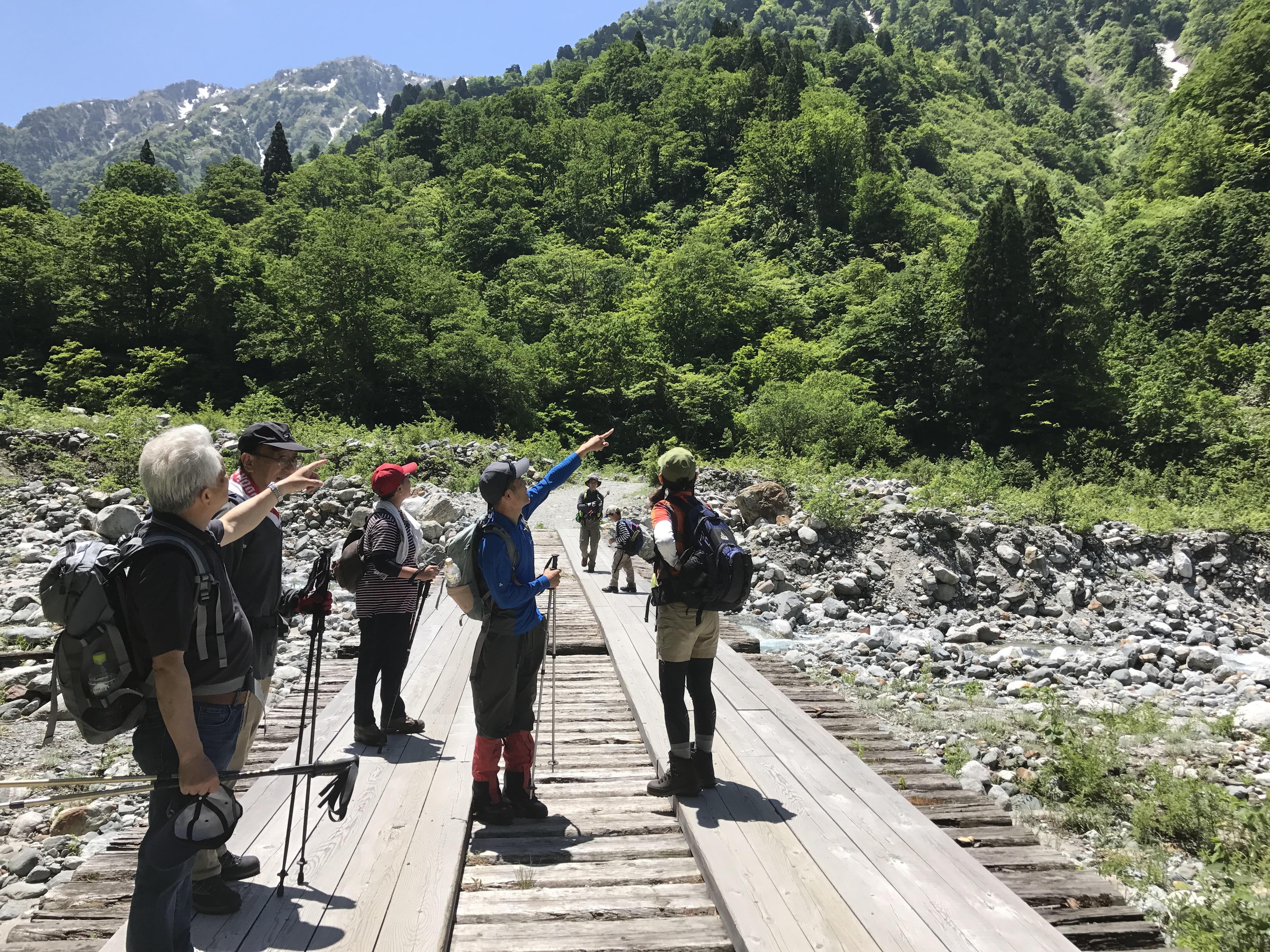 中山登山5