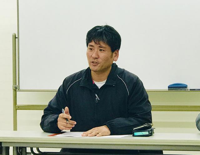 【となみ野支部 社外重役会議!】