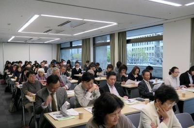 女性部会第30回総会&旭川女全交プレ例会