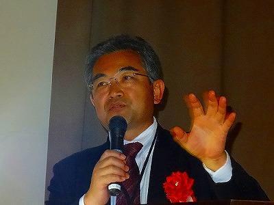 第26回経営研究フォーラム 全体会・記念講演編