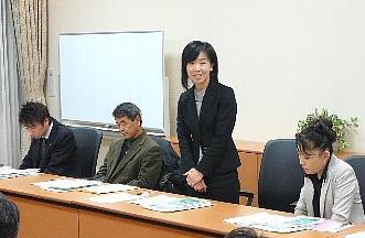 【10.01.22】 新会員を迎え、会の主人公に! ~呉西、となみ野で新会員オリエンテーション~