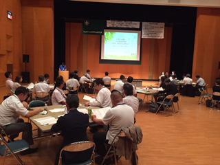高岡支部8月例会を開催。人を生かす経営の更なる学びを深めました!