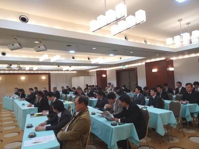 【15.04.16】2015年度呉西支部全体会
