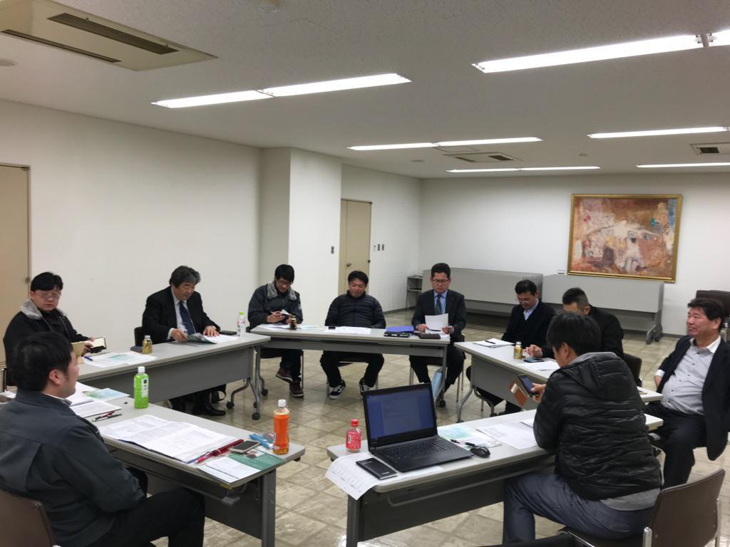 となみ野支部1月度マナビズ開催!
