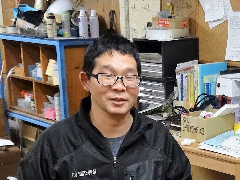 伊藤 孝志