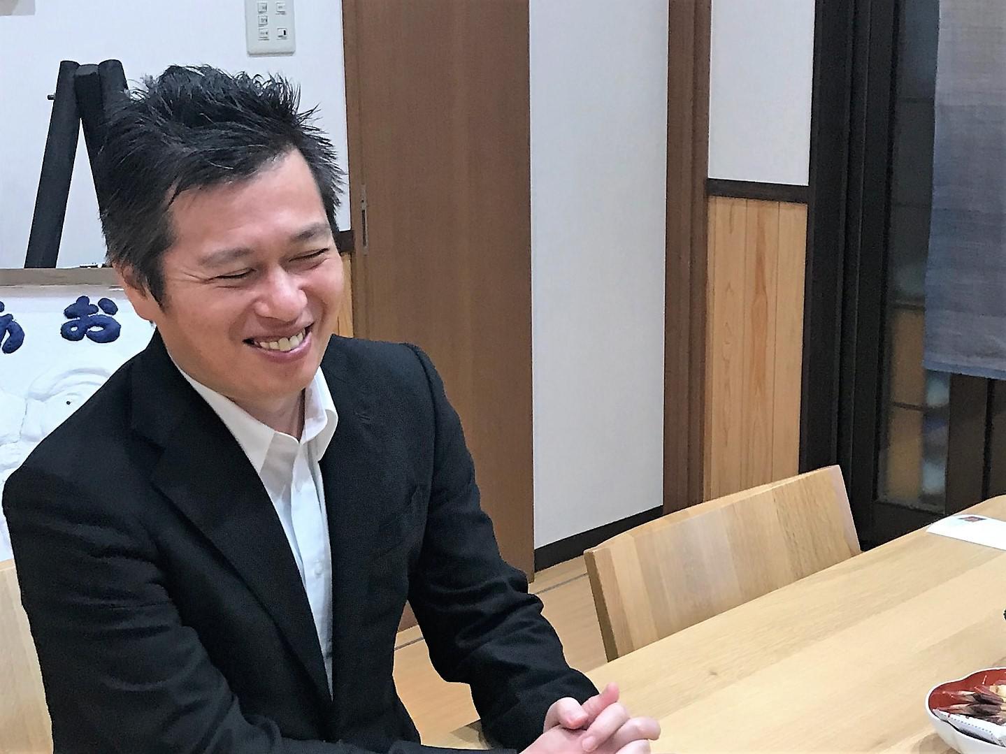 青井 忠嗣
