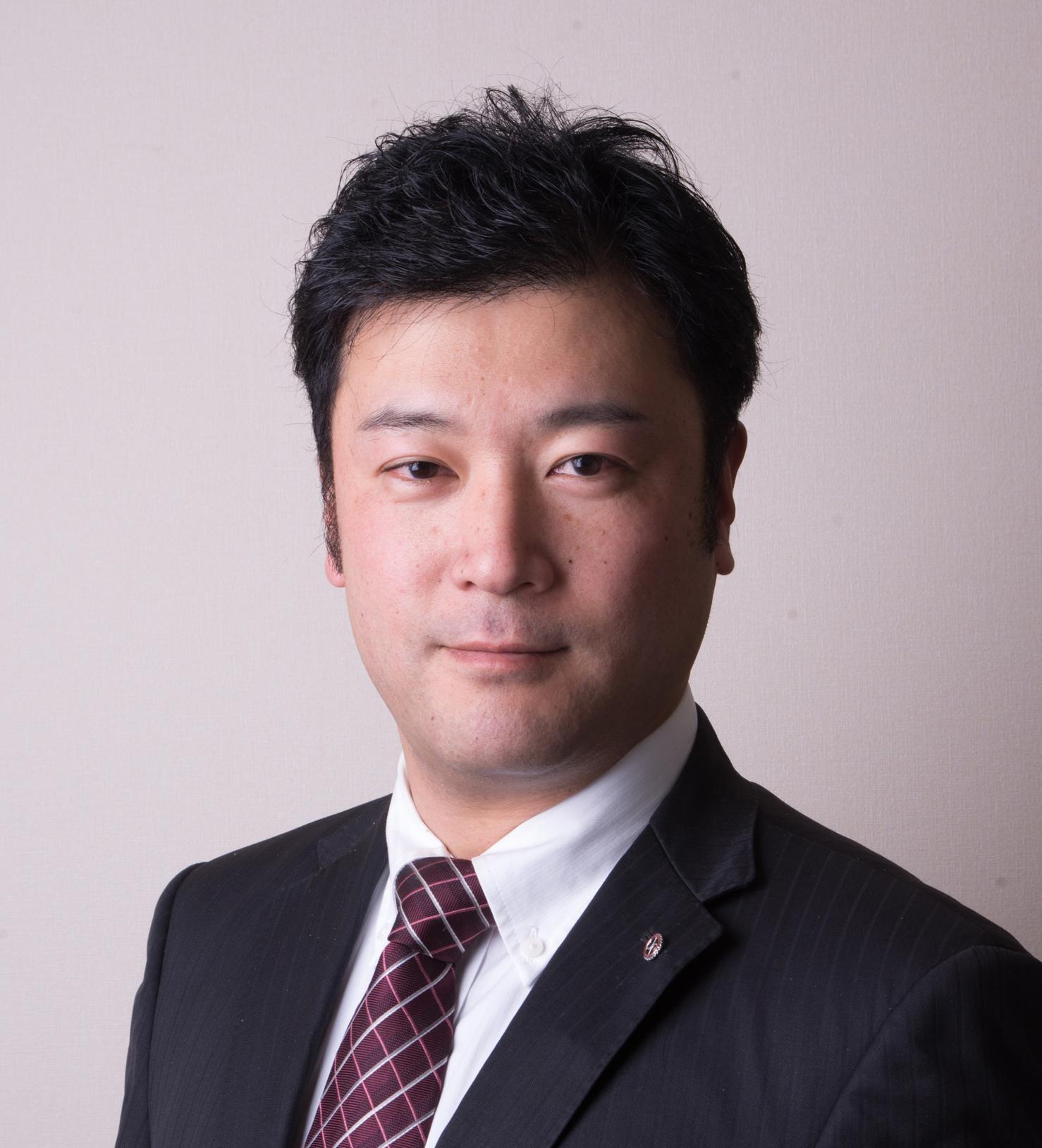 澤川 幸利