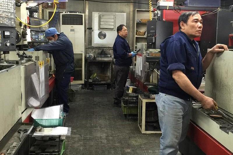 社員7人の町工場、残業ゼロ、社員年収600万超え、週休3日を目指す経営実践とは!?