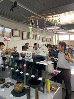 令和元年高岡支部東グループ・西グループ・南グループ会開催!北グループは、合同ゴルフコンペ開催
