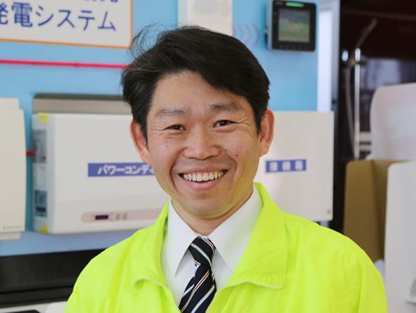 黒田 保光